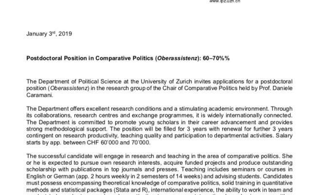 68 Cover Letters For Postdoc Jobs Jobs Postdoc For Cute766