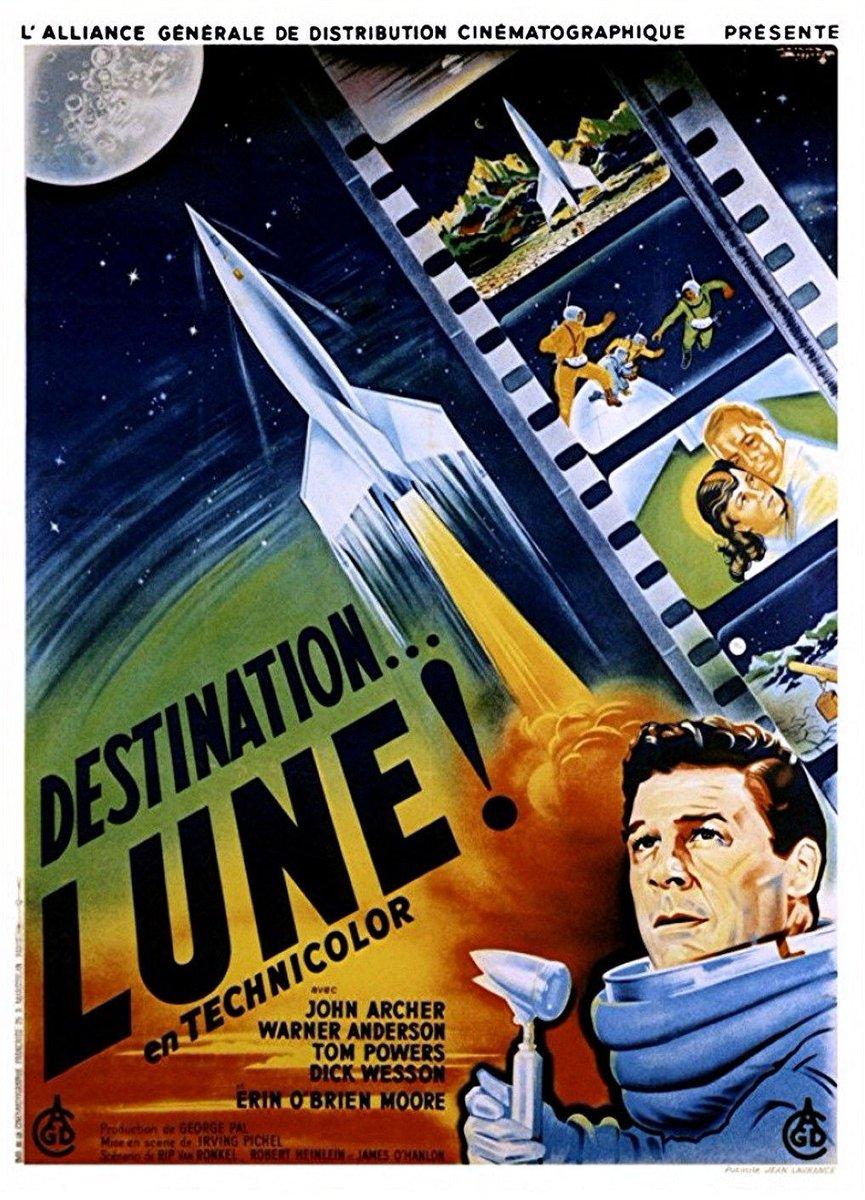 Destination... Lune ! : destination..., Spaceshipper, Twitter:,