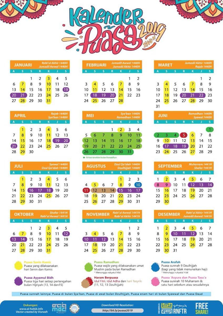 Ramadhan 2019 Berapa Hijriah : ramadhan, berapa, hijriah, Kalender, Puasa, Wajib, Sunnah, Tahun, 2019,, Termasuk, Perkiraan, Datangnya, Bulan, Ramadhan, Tribun, Kaltim