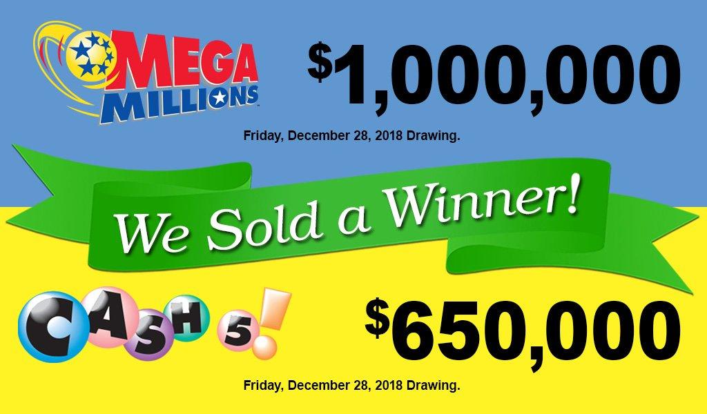 Classic Lotto Winning Numbers