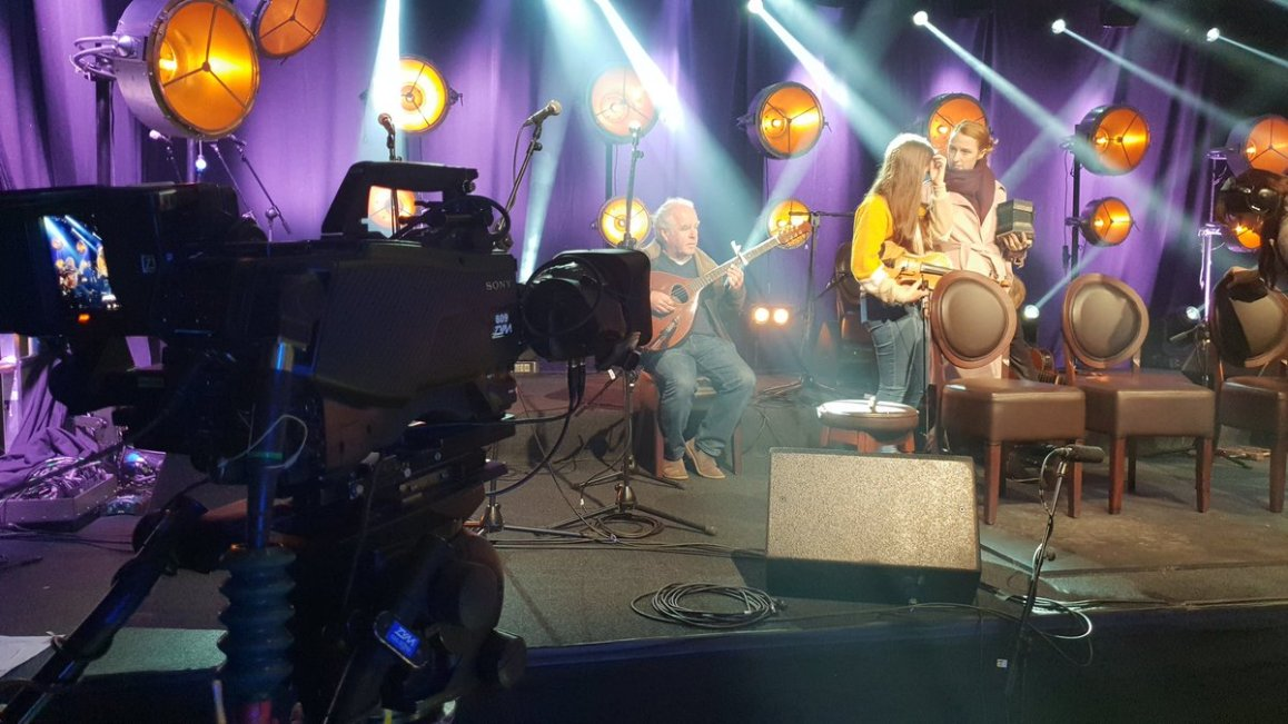 test Twitter Media - We are getting ready to go  live in Gaoth Dobhair for Failte 2019. Watch live on @TG4TV from 11.25pm as we welcome in 2019 in style. @AniarTV #failte2019 https://t.co/JE7i1ObY3N