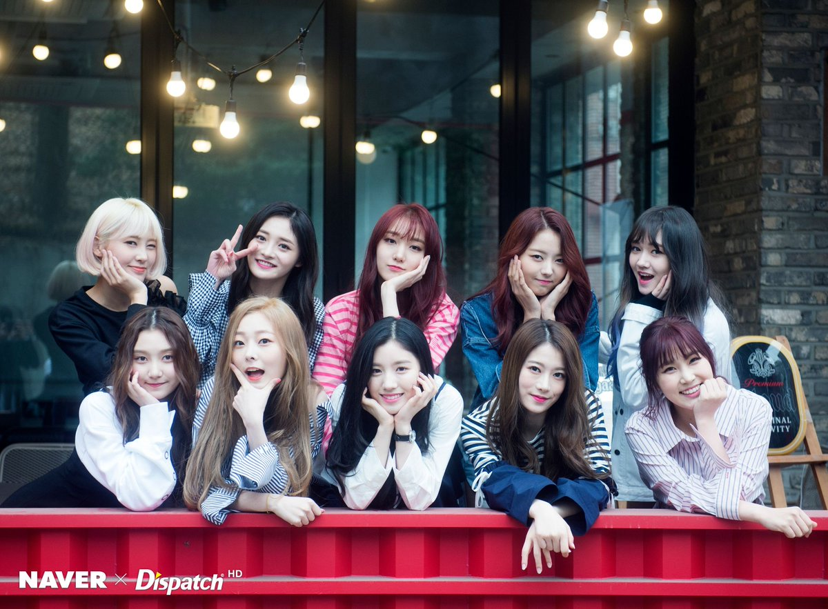 Image result for pristin site:twitter.com