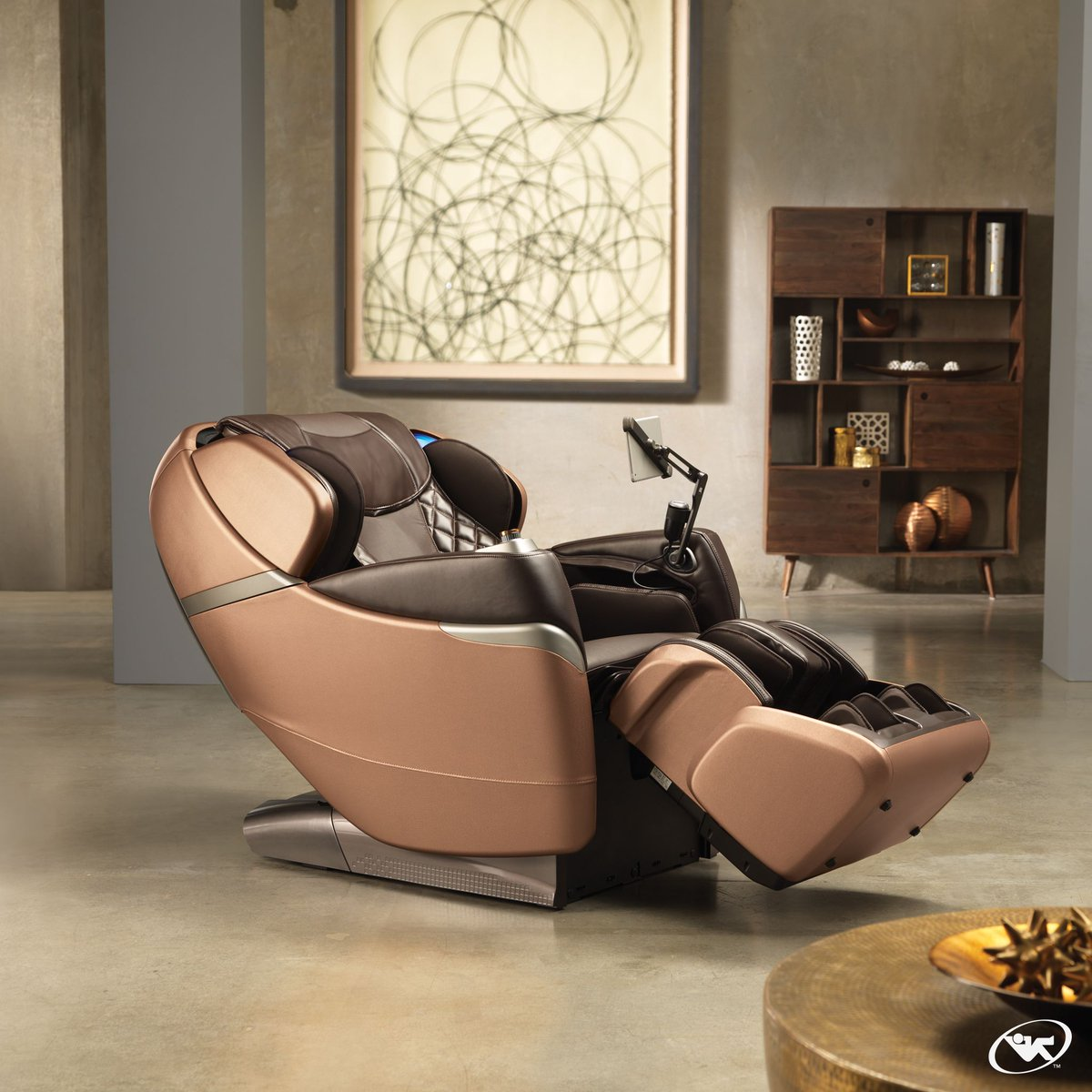 Massage Therapist Chair Relax The Back On Twitter
