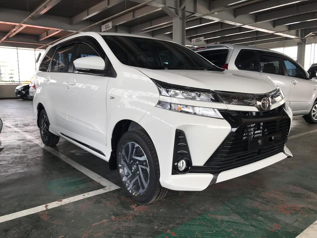 launching toyota grand new avanza all camry 2017 pantip toyotanewveloz hashtag on twitter open booking veloz 2019 info pemesanan dido 081 315 197 972 newveloz toyotanewveloz2019 avanzaveloz avanzaveloz2019 velozterbaru