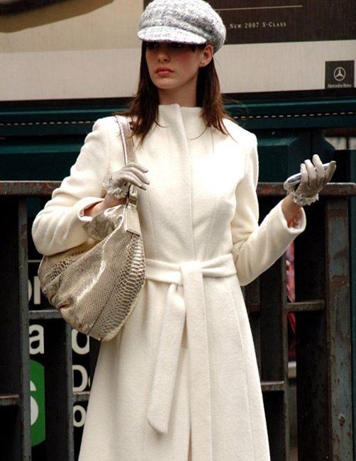 Anne Hathaway Le Diable S Habille En Prada : hathaway, diable, habille, prada, Jhnlft, Twitter:,