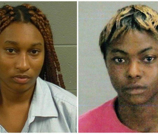 Escorts Arrested In Connection With Multiple Metro Atlanta Murders On Alive Com Toxgkg Https T Co Jtscswj