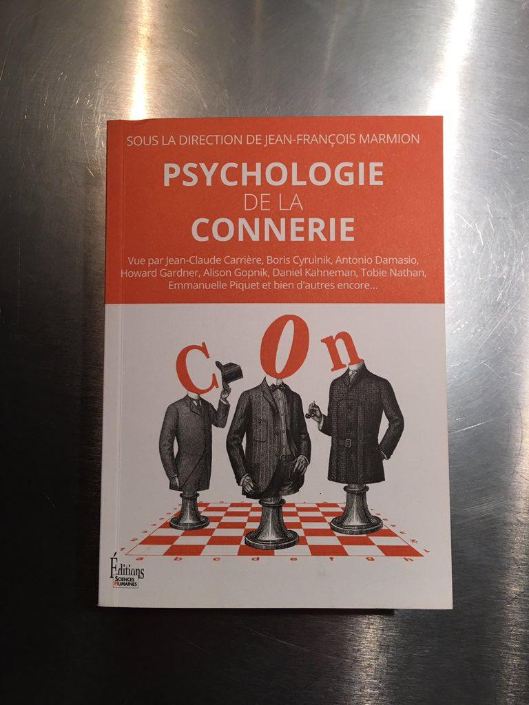 La Psychologie De La Connerie : psychologie, connerie, ⛵️☀️🚲🚶♂️, Twitter:,