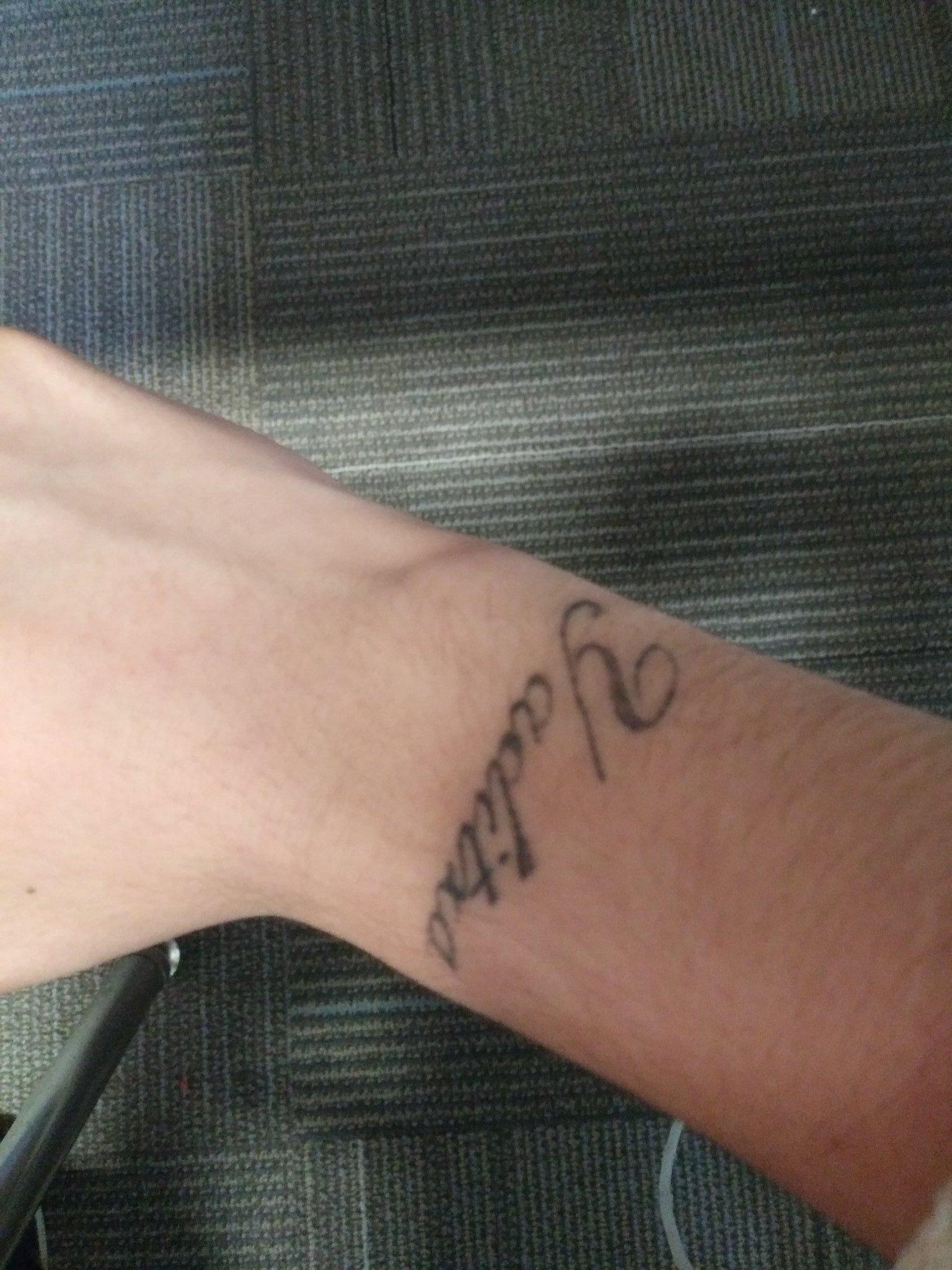 Faze Sway Tattoo : tattoo, Twitter: