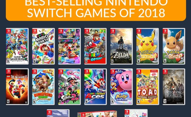 Nintendo Of America On Twitter What S Hot On