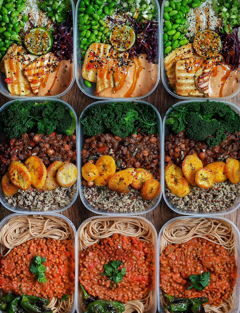 Meal Prep Indonesia : indonesia, Oakley, Twitter:, PREP., People, Size., 💪🏼, Protein, Calorie., Nutritious, SUPER, TASTY, Meals,, Simple
