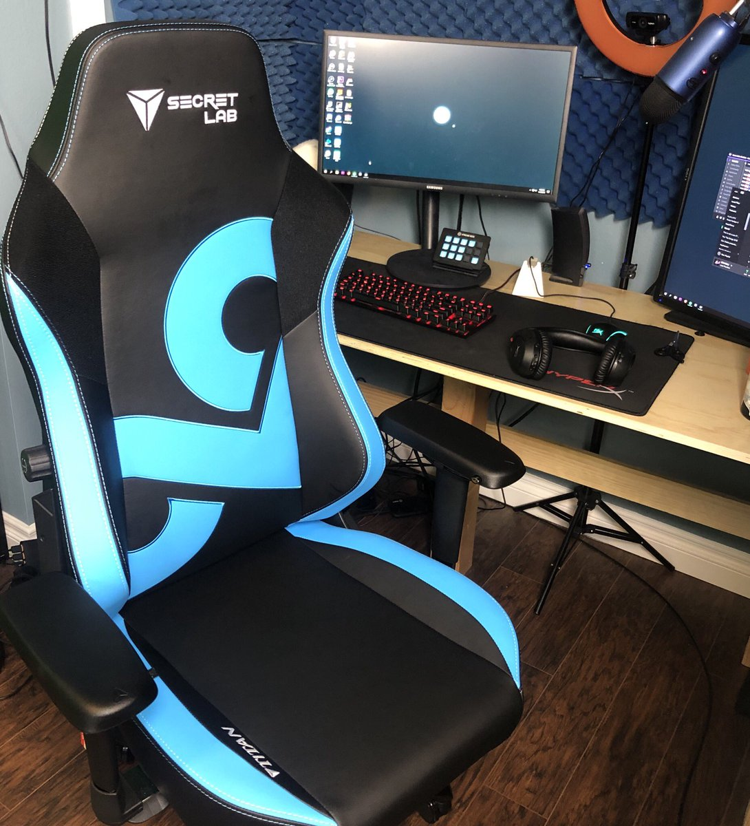Cloud 9 Gaming Chair Cloud9 On Twitter