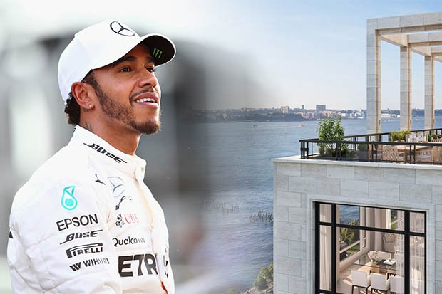 Daily Star On Twitter Lewis Hamilton S Second 32m