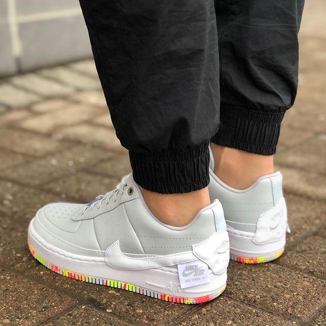 Nike Af1 Jester Floral