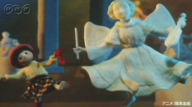 test ツイッターメディア - 【12日(土)深夜はEテレ60記念アンコール】  1月12日(土) #Eテレ 25:00~ざわざわ森のがんこちゃん「エピソード0」 25:30~シャキーン! (るるるの歌) 25:45~みんなのうた 「月のワルツ」「メトロポリタン美術館」「天の川」「ブーアの森へ」「まっくら森の歌」 を放送します。 https://t.co/WfXRh8UkRJ
