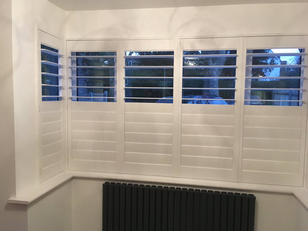 All Blinds On Twitter Wooden Shutters Available In A Wide