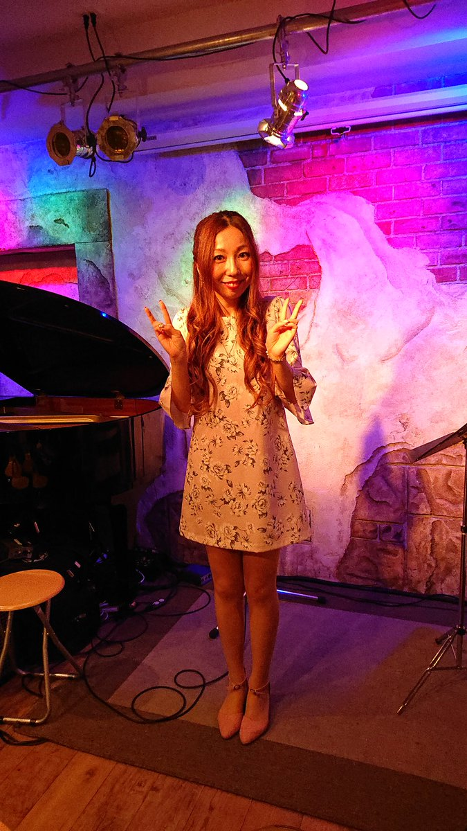 test ツイッターメディア - 今晩は。 御疲れ様でした。 今日は・友人のライブを・CODA(東京都・大田区・西蒲田)迄・聴きに行って・来ましたよ。楽しかったですよ。 https://t.co/4K7RKPr2YP