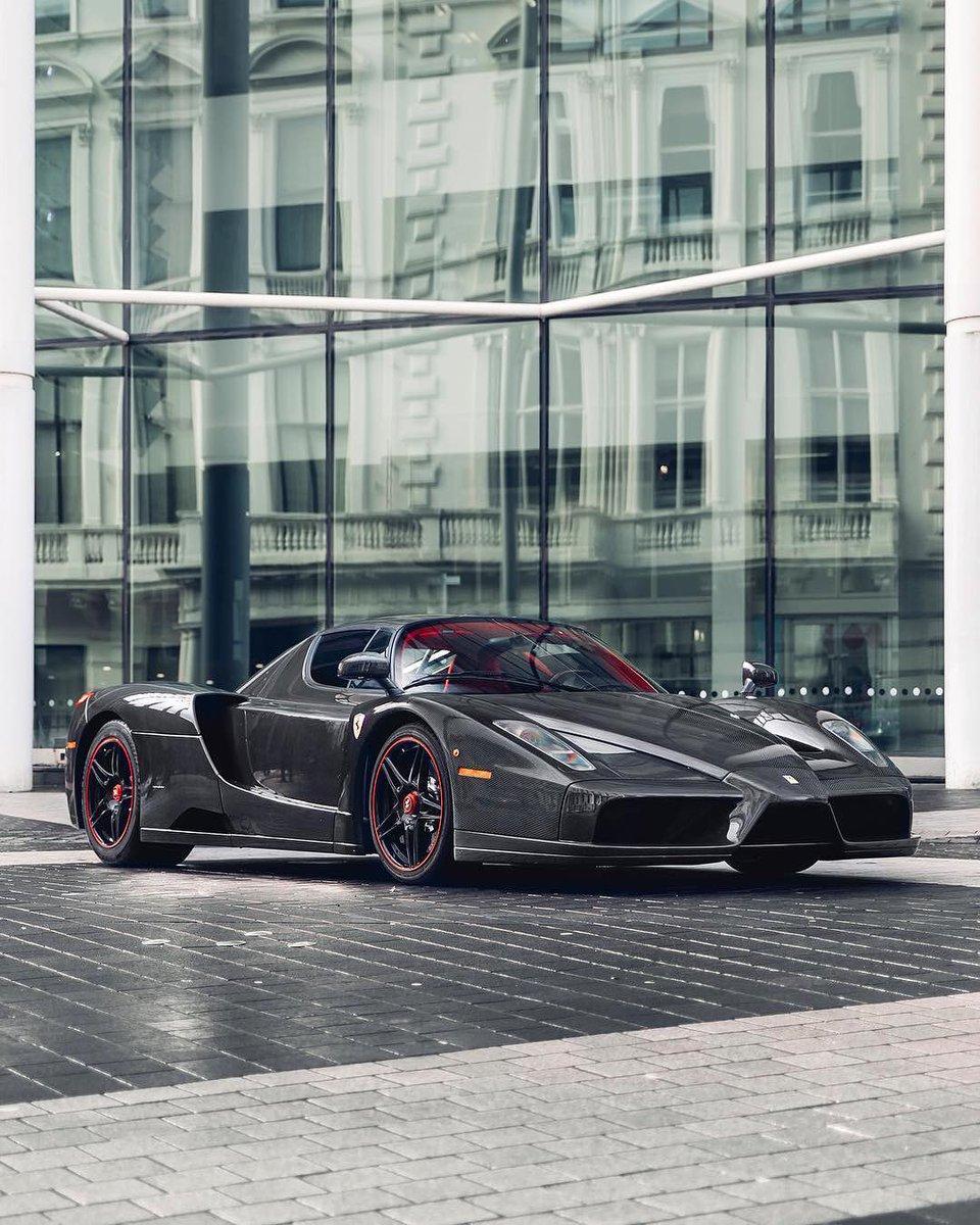 Ferrari Enzo 2019 : ferrari, سيارات, Twitter:,