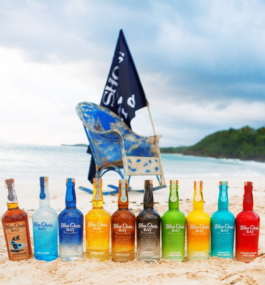 Blue Chair Bay Rum Blue Chair Bay Rum On Twitter