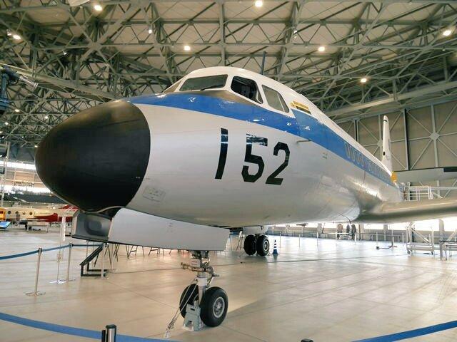 test ツイッターメディア - 愛知県の名古屋空港に隣接する、あいち航空ミュージアムに行って来ました。館内には、日本初の旅客機であるYS-11が展示されていて、プロペラも付いていてノスタルジックな雰囲気だけど、日本の高度成長期のものづくりの逞しさを感じました。 https://t.co/aansV4Kh9h