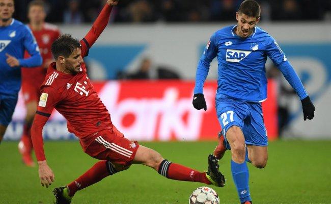 Hoffenheim Vs Bayern Munich 1 3 Highlights Goals Bundesliga 18 1 2019