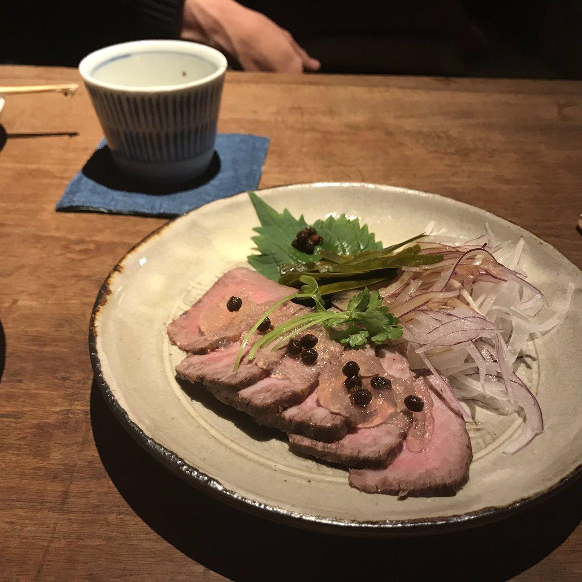 test ツイッターメディア - ときどき行くお店で、京阪中書島駅前通りにある「おこぶ北淸」さんのお昆布出汁の効いた上品な小料理と選りすぐりの純米酒もむっちゃ幸せになれます。  一昨日は、山口・八百新酒造の雁木、奈良・油長酒造の風の森、京都・藤岡酒造の蒼空を頂きました🍶それぞれ、美味しかった〜🥰 https://t.co/XBI75Xzaat