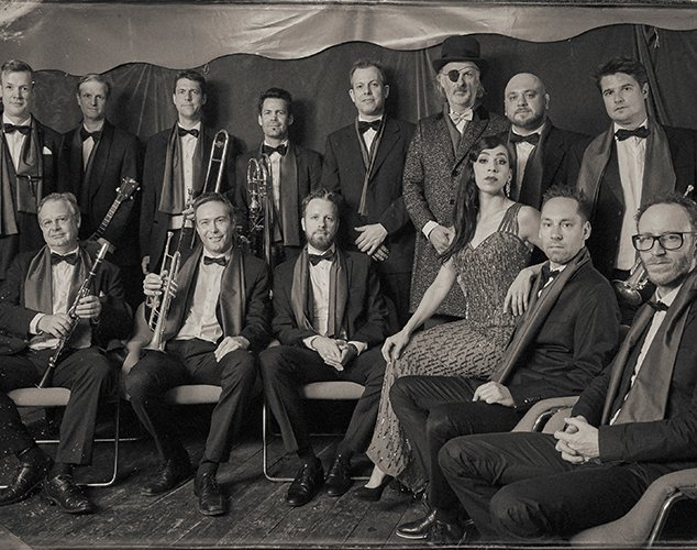 test Twitter Media - coming up | 16 mar MOKA EFTI ORCHESTRA info + tix: https://t.co/L9zy5g3uUT #mojoclub #hamburg #reeperbahn #babylonberlin #orchestra #roaring20s https://t.co/gJWVjqiq7G