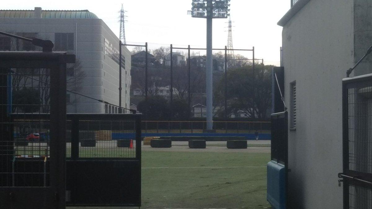 test ツイッターメディア - 夏島町(スカスタ)はやっぱり人工芝を張り替え始めたみたい❗️ https://t.co/U6BmTHXCY7