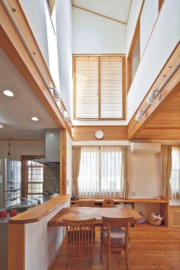 test ツイッターメディア - 【静岡県 住宅情報】「自然素材を生かしつつ、 色づかいや質感も楽しめる 「家和楽デザイン」の家  」家和楽工房㈱植松一級建築士事務所  https://t.co/R2Fu9ArasW  ※電子書籍でご覧いただけます。 https://t.co/Jwq8XW8qdf https://t.co/FEqNijGNYj