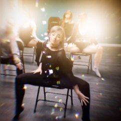 On Chair Dance Walking Cane Chairdance Hashtag Twitter