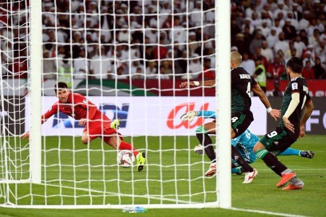 منتخب الإمارات يتأهل للدور ربع النهائي من كأس آسيا 2019 27