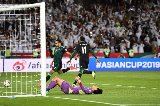 منتخب الإمارات يتأهل للدور ربع النهائي من كأس آسيا 2019 28