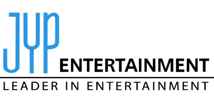 Image result for jyp logo site:twitter.com