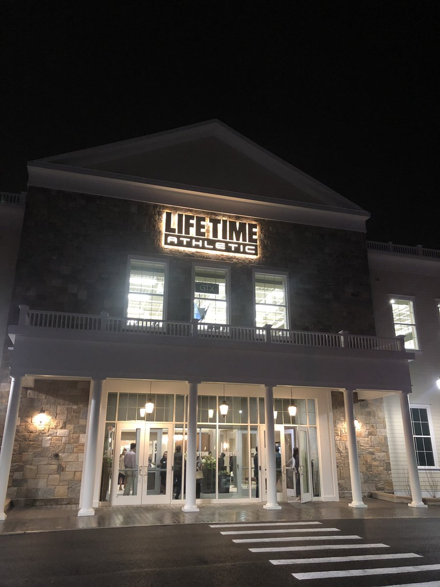 Lifetime Athletic King Of Prussia : lifetime, athletic, prussia, Lifetime, Fitness, Prussia, Information, Health