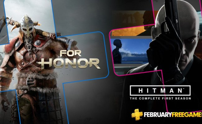 Free Playstation Plus Games For February 2019