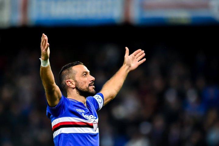 Quagliarella è oggi la migliore espressione del calcio italiano, e non può essere un vanto | Numerosette Magazine
