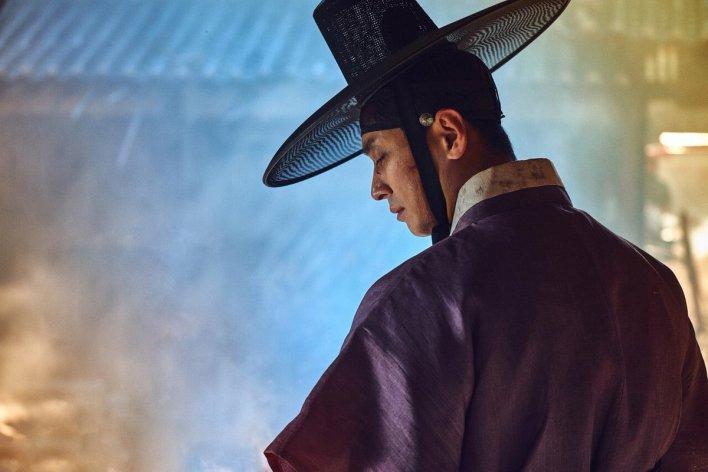 Image result for joo jihoon kingdom site:twitter.com