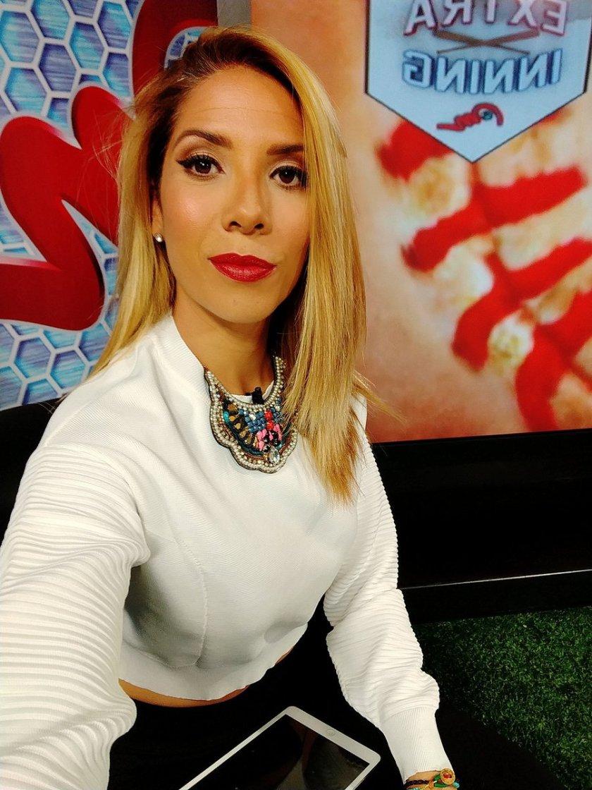 """Adriana Flores en Twitter: """"Extrainning 4:00pm por @MeridianoTV ¡Los esperamos!… """""""