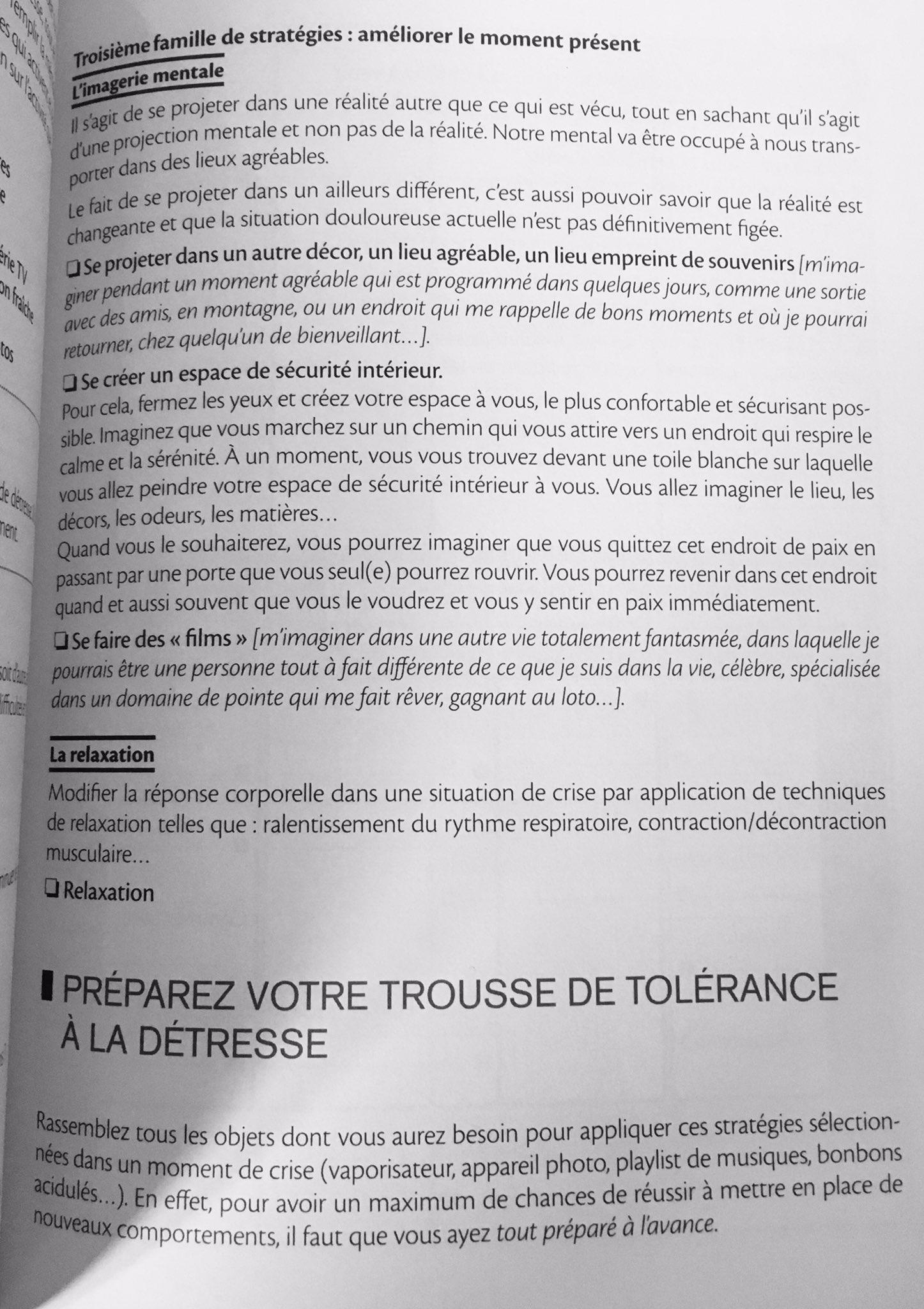Borderline Cahier Pratique De Thérapie à Domicile : borderline, cahier, pratique, thérapie, domicile, DrPairinPsychiatre, Twitter:,