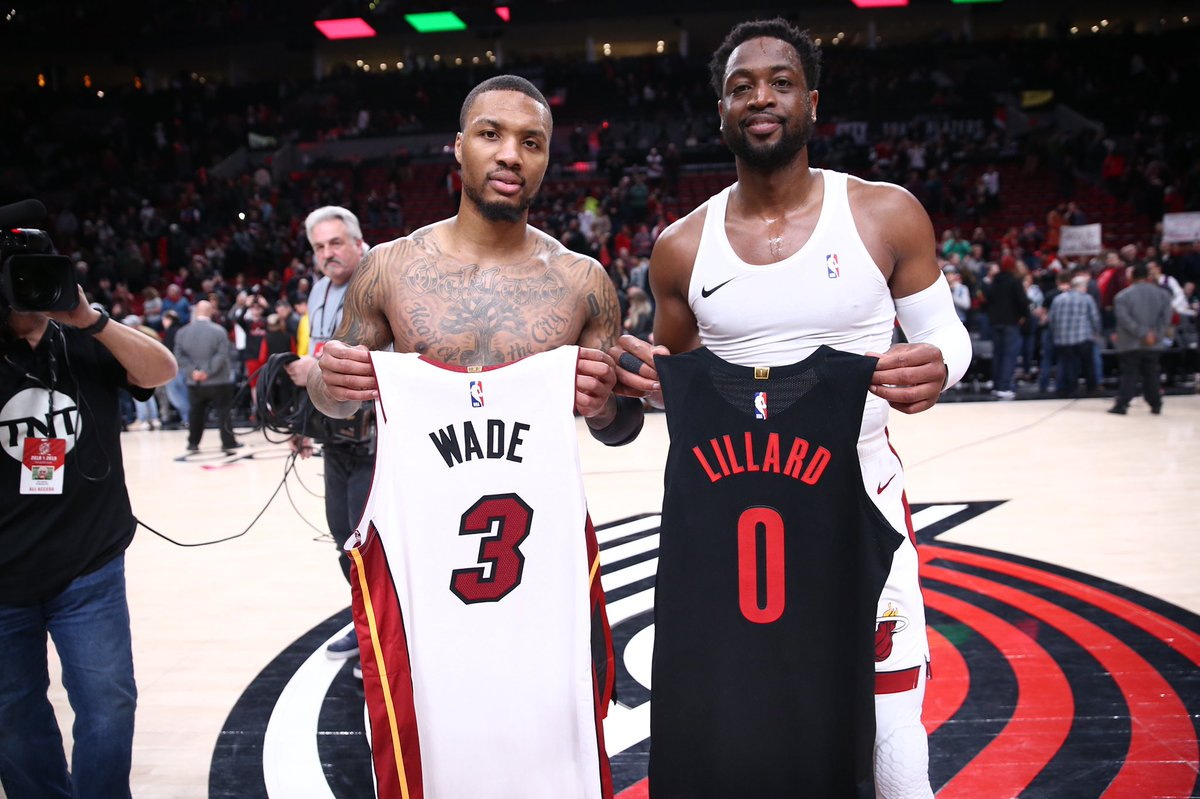 portland trail blazers on