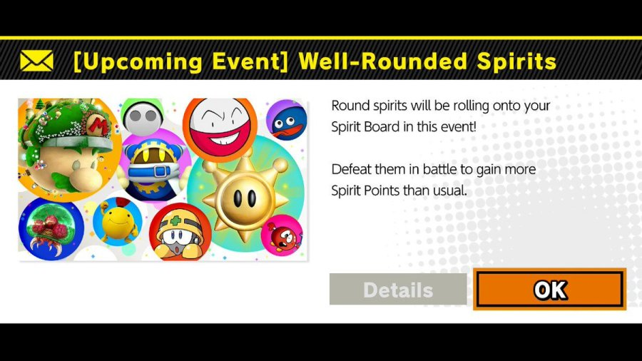 Well-Rounded Spirits