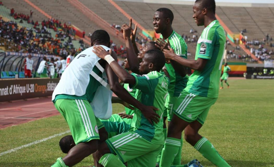 Flying Eagles Crash Out Of AFCON 2019 – See What Nigerians Are Saying