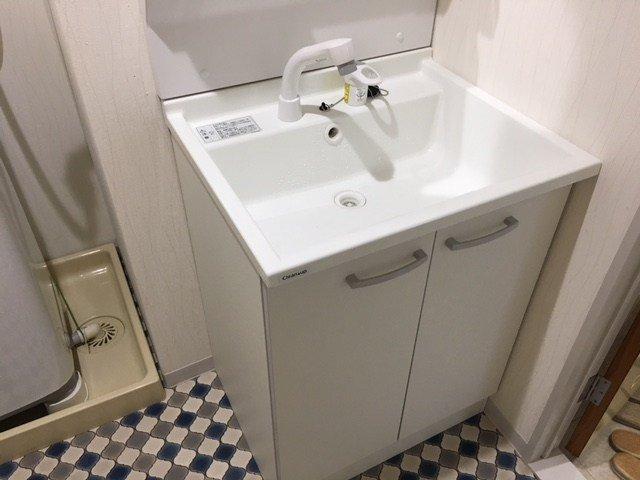 test ツイッターメディア - 忙しい時に限って起きる!洗面所の水道つまり時の対処法 https://t.co/dvv8aANyVp https://t.co/eWFGFQOfCB
