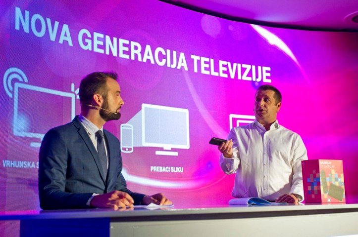 test Twitter Media - Steady progress for Hrvatski Telekom https://t.co/NiGvqQVR5l #Business https://t.co/wpXx3BOUMp