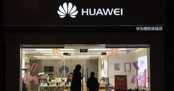 test Twitter Media - Huawei's 5G equipment is a manageable risk, British intelligence claims https://t.co/vcljJE3FzU #Broadband #Business #Technology https://t.co/rpzmKXVIwo