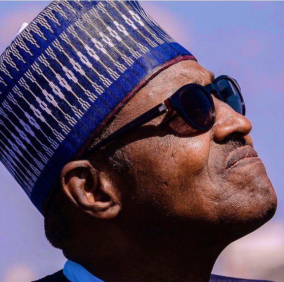 DzspYl8WoAEeW95 - The very funniest reactions to Buhari's 'snatch ballot box and die' statement, you have seen elsewhere