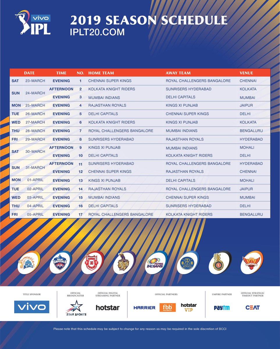 T20 schedule icc pdf cup 2016 file world