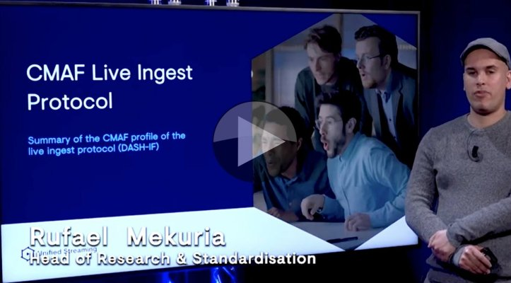 test Twitter Media - Video: CMAF Live Media Ingest Protocol Masterclass – The Broadcast Knowledge https://t.co/77G7qz0zDa https://t.co/yxmWVWRPPs