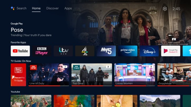 test Twitter Media - Android TV update for Freeview Play viewers https://t.co/klz3XwpNeu https://t.co/wS0sBgh1Fo