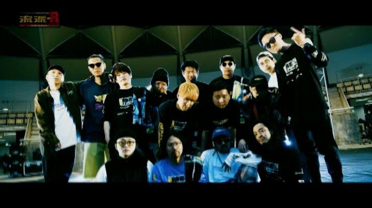 test ツイッターメディア - 5/21(金)テレビ東京 深夜2時放送! 「流派-R since 2001」  大阪、梅田駅の歩道橋の上で開かれていたサイファーから生まれた集団、#梅田サイファー!アルバム「ビッグジャンボジェット」をリリース!意識を繋ぐマイクリレーで新たな飛翔を見せる彼らの思いとは。先日行われた配信LIVEに密着。#流派R https://t.co/dHiJfAT3ui