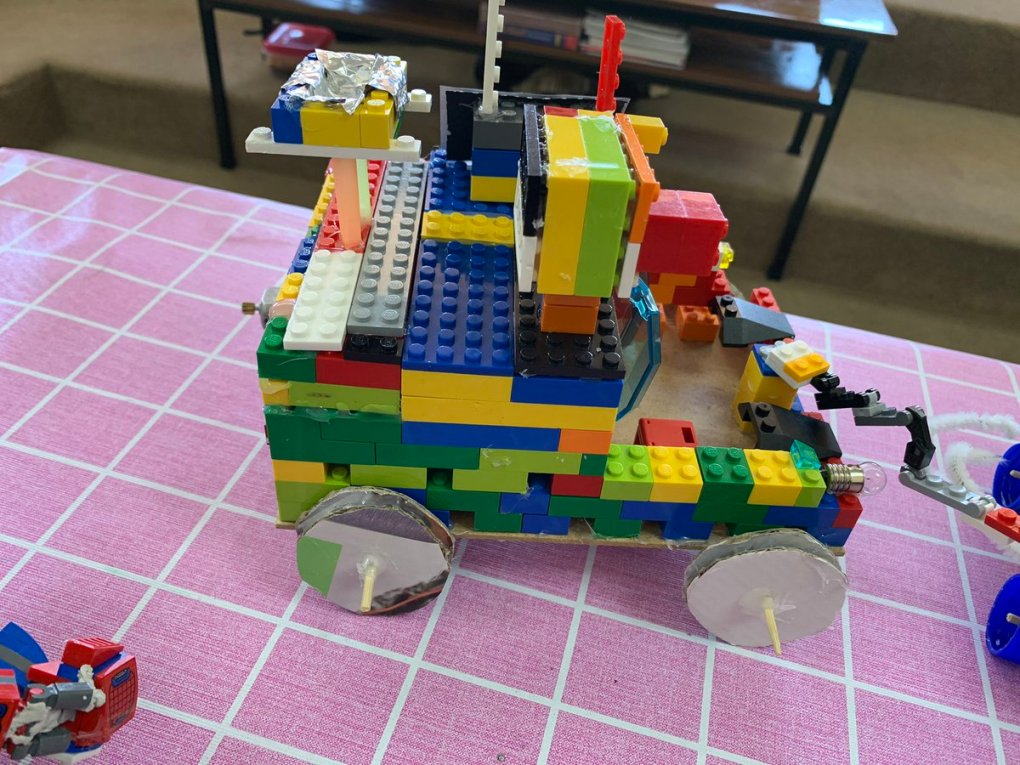 E3bzibQXoAMQOMr - Raising Robots - LEGO Education SPIKE Prime, MINDSTORMS, BricQ and WeDo 2.0